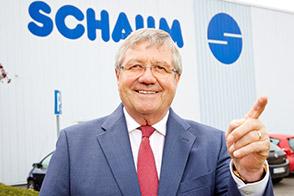Schaum Reinhard