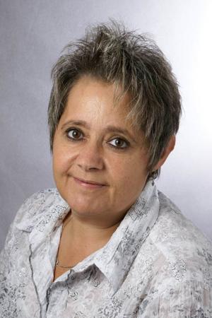 Susanne Bader neu
